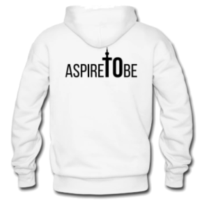 Hoodies | ASPIRE To Be
