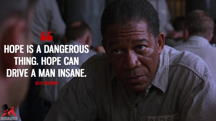 The other danger of hopelessness